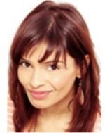 Charlene Rodrigues